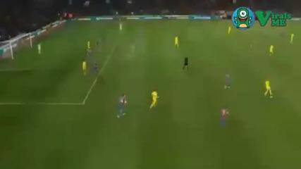 Кристъл Палас - Ливърпул 1:2 -14.02.2015 (fa Cup)