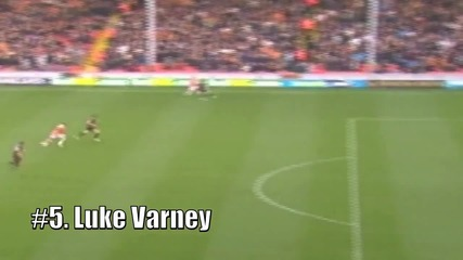 English Premier Goals 2011 top10 - (hd)