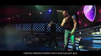 Centeo Productions Live at Club Galaxy
