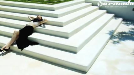 Armin van Buuren and Sophie Ellis Bextor - Not giving up on love