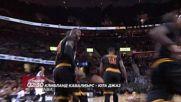 Баскетбол: Кливланд Кавалиърс – Юта Джаз на 17 декември от 2.30 ч. по DIEMA SPORT