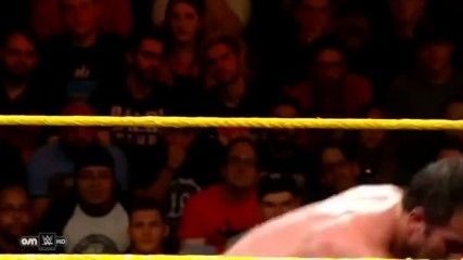 Bobby Roode vs. Hideo Itami - Nxt Takeover Chicago Hype Video