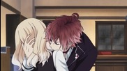 Diabolik Lovers O S T - Affection