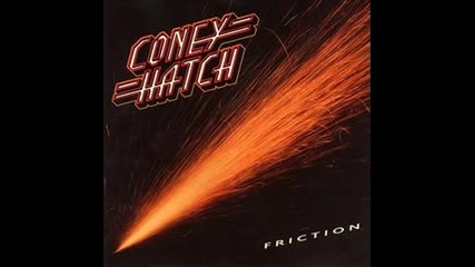 Coney Hatch This ain't Love - Youtube