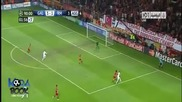Galatasaray vs Real Madrid (3-2) 09.04.2013 Hd