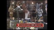 Rada Manojlovic - Otkaci - (LIVE) - Farma 5 - zurka - (TV Pink 25.10.2013.)