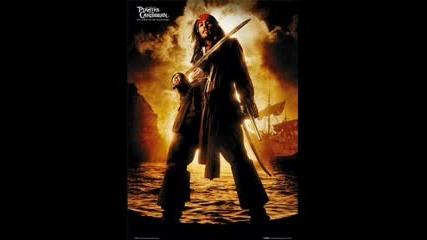 J - Squad - Pirates Of The Caribbean