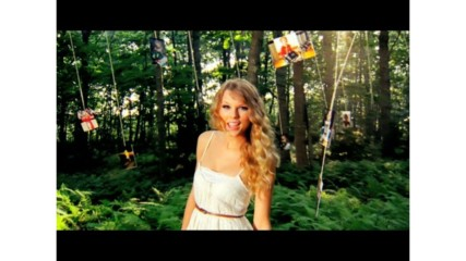 Taylor Swift - Mine (Оfficial video)