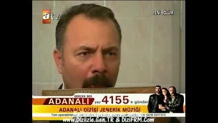 Youtube - Adanal Dizi Muzigi Buras Istanbul Ama Memleket Adana www.diziizle.gen.tr