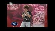 Music Idol 3 - Проектометъли - Дони Обмисля Самоубийствието Си Ли
