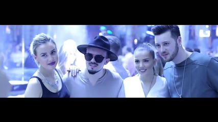 Andeeno Damassy feat. Jimmy Dub - Dime tu (official Video) + Превод