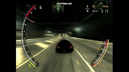 Nfs Mw ; Perfect Shift Race