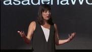 The Power of Responsibility - Joelle Casteix - Tedxpasadenawomen