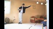танц на ne - yo miss independent