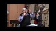 За кого дойде Господ Исус Христос - Пастор Фахри Тахиров