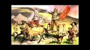 Horslips - The Book of Invasions (a Celtic Symphony) - Full Album