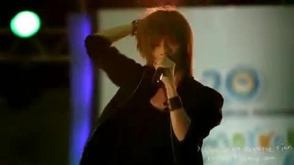[must watch] 100820 A great dancer, Taemin (lucifer perf.) @ wawa show