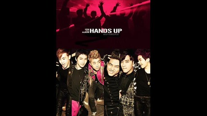 2pm - Electricity(2pm 2nd Album Hands up)