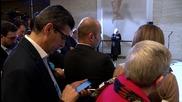 Switzerland: Syrian opposition propose their 'vision of transitional period' to De Mistura