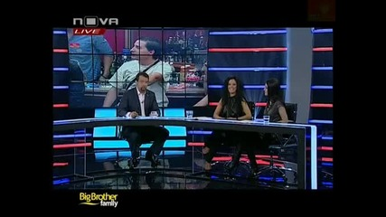 Big Brother Family - 01.04.2010 - Част 12