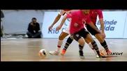 Futsal ● Magic Skills and Tricks -hd-