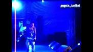 Sean Paul @ Summerjam 2007 Stage Video