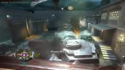 Wolfenstein (2009) - Part 16 _cannery