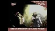 hiphop parallele - activistes