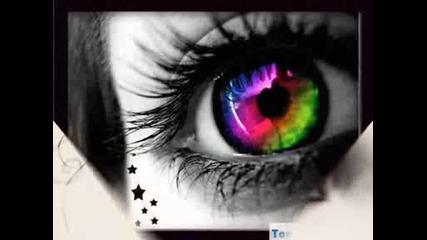 Eyes [sun] ;
