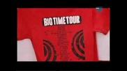 Nickelodeon - Big Time Rush - Шеметен бяг - сезон 2 - епизод 1 - Бг Аудио - Цял Епизод