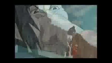Naruto - Sasuke Rescue Trailer