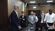 Russia: US financier Michael Calvey found guilty of embezzlement of funds
