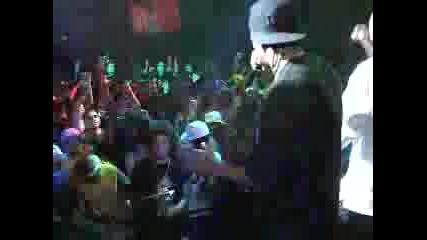 Chamillionaire & Famous - Turn It Up Indiq