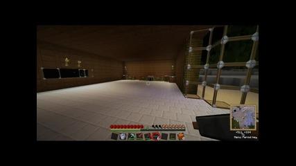 minecraft tekkit survival w/ Im_gifted ep9
