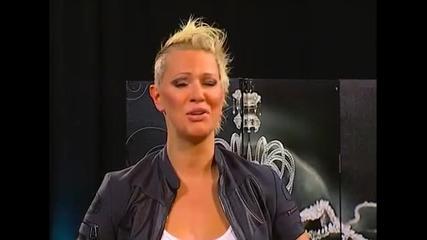 Tijana Dapcevic - Nisam prestala da te volim - Maksimalno opusteno - (tvdmsat 2010)