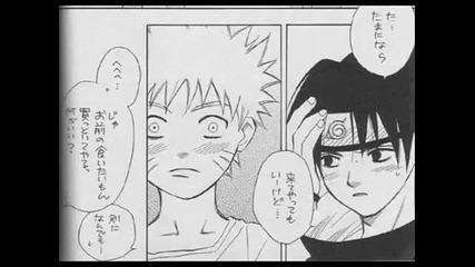 narusasu - doujinshi (part1/2)