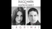 2013!!! Dulce Maria Ft. Julion Alvarez - Lаgrimas