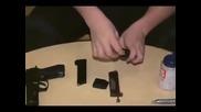 Hfc Beretta M190 | airsoft pistol