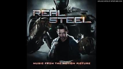 Real Steel - Soundtrack- The Enforcer - 50 Cent