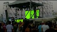 Victor Calderone@cacao Beach Solar Summer Fest 20.08.2010