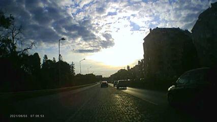 """От """"Моята новина"""": Български пътни полицаи"""