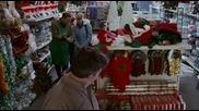 Космическа Коледа (2006) 1 част (бг аудио)