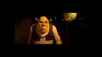 Shrek 4 trailer (the Official Video) Bg Aydio