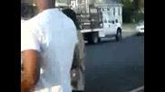 Lil Jon Пристига С Ламборгини