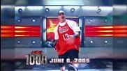 Джон Сина говори за неговия най-запомнящ се момент от Raw
