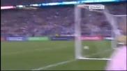Реал ( Мадрид ) 3:1 Ла Галакси 01.08.2013