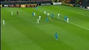 Интер 1 - 0 Селтик ( 26/02/2015 ) ( лига европа )