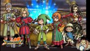 Dragon Quest VII Fragments of a Forgotten Past - Саундтрак