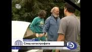 Разпитват собственика на автобуса убиец