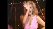 Dalida - Laissez moi danser (version 1995)